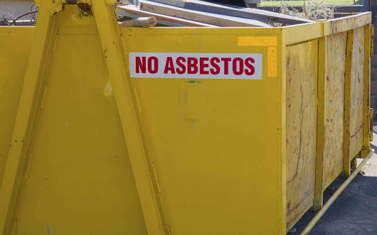 Unsafe Asbestos Removal a Huge Risk for St. Louis Workers