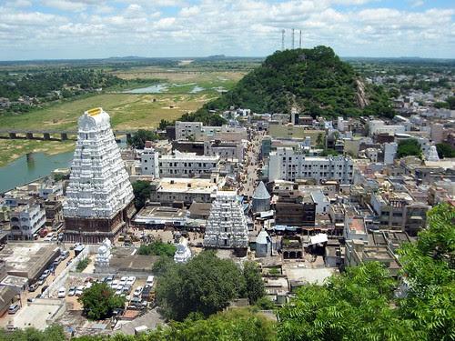 To Perform Pooja For Kala Sarpa Dosha - Visit Sri Kalahasthi Kalahatheeswarar Temple