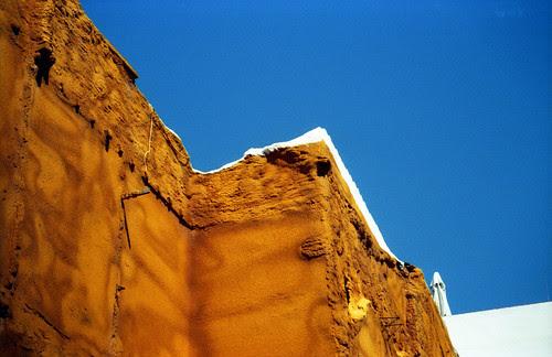Andalucian Skyline by pho-Tony