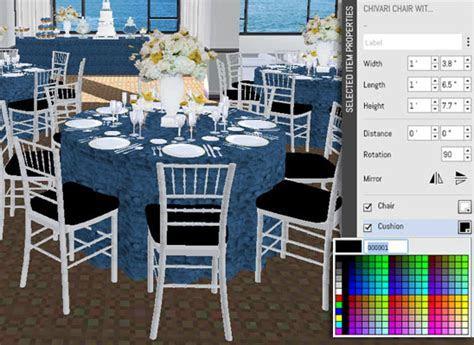 Event Planners   Floor Plan Software   3D Event Designer