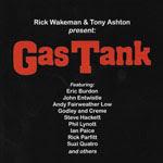 Rick Wakeman & Tony Ashton - Gas Tank