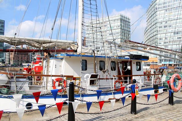 Albert Docks (3)