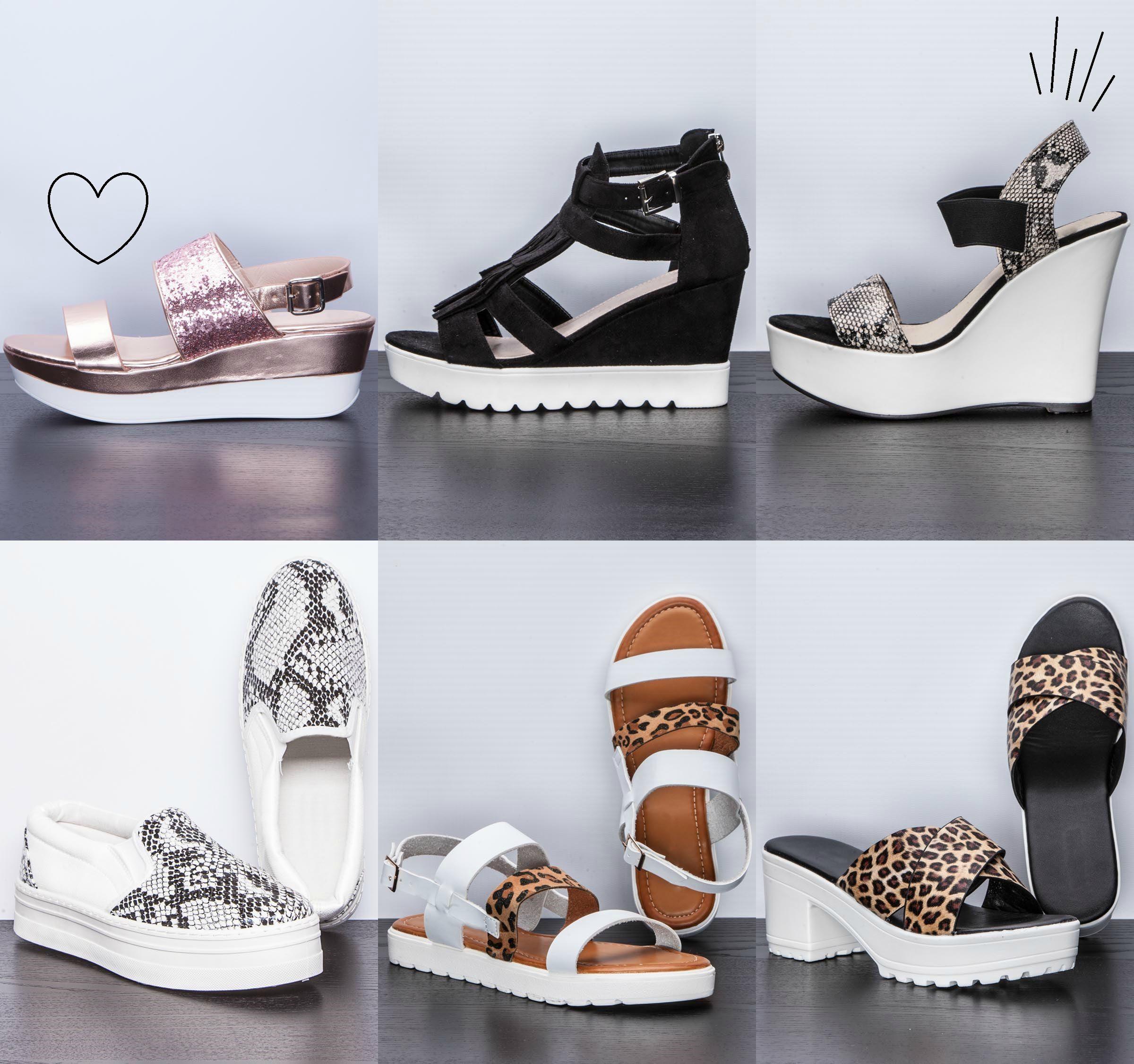 Miss Pap Footwear