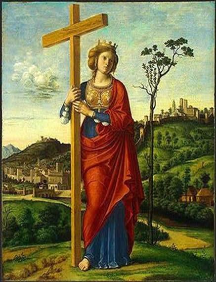 Resultado de imagem para Constantino magno Icone