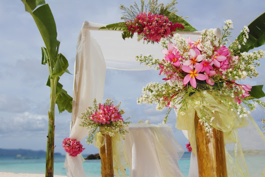 Tips for Decorating Your Outdoor Wedding Venue Tent - Fusion Events