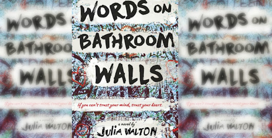 Words on Bathroom Walls Review