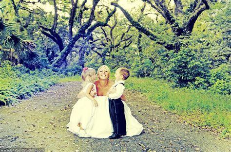 Maria & Austin?s Outdoor Wedding at Long Key Nature Center