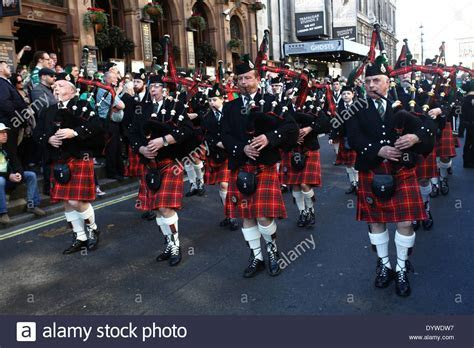 Scottish Bagpipe Stock Photos & Scottish Bagpipe Stock