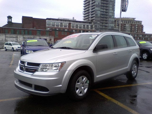 dodge journey canada value package toronto ontario used car 2016 dodge ...
