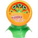 Little Kids Fubbles Bubble Blastin Machine Orange