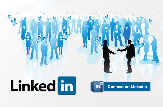 How To Meet The Right People Using LinkedIn |Social Garden