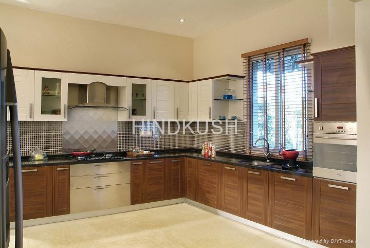 18 Contoh Kitchen Set Minimalis