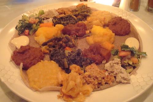 Rahel Ethiopian