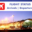 FLIGHT STATUS - Arrivals | Departures | Suvarnabhumi Airport | New Bangkok Airport Guide