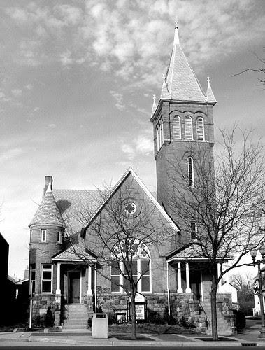 Saline Presbyterian Church