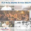 The HOOT | Flip Book Winter 2016/2017