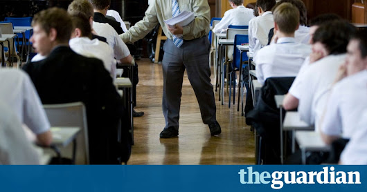 Schools must focus on struggling white working-class pupils, says UK charity | Education | The Guardian