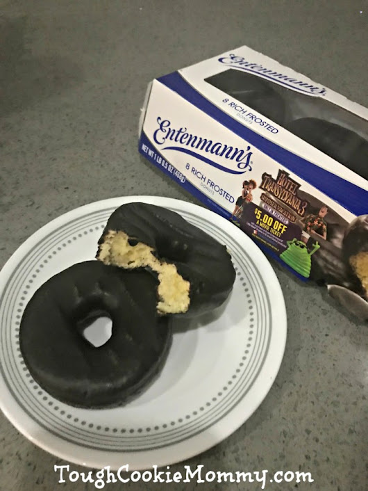 How Much Do You Love Donuts? @Entenmanns #ChiefDonutOfficer #Giveaway #Ad - Tough Cookie Mommy