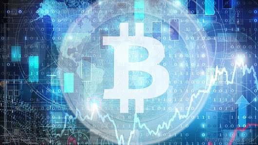 "Huge Bitcoin correction now imminent as ""Bitcoin fever"" takes hold… (but long-term future still bright for BTC) – NaturalNews.com"