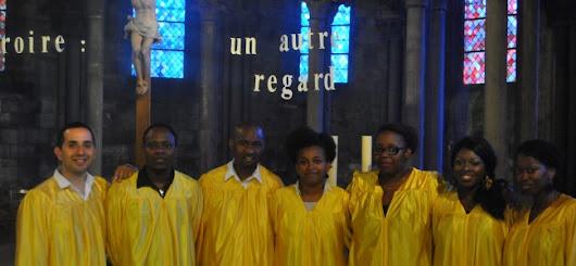 chorale gospel pour mariage groupe de gospel paris voice2gether - Chorale Gospel Pour Mariage
