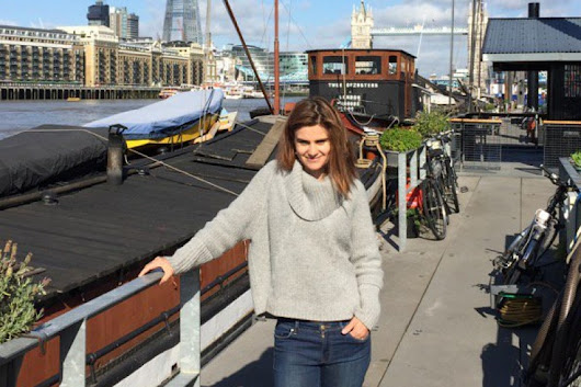 Click here to support Jo Cox's Fund by Jo's friends and family