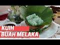 Resepi Makanan Tradisional Melaka
