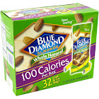 Blue Diamond Almonds On-the-Go - Nuts - 0.6 oz - pack of 32