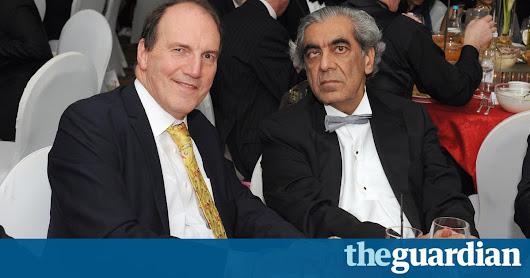 The intriguing Choudhrie family at the heart of Rolls-Royce investigation | Business | The Guardian