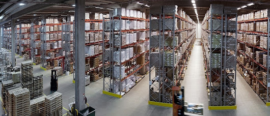 Storage Equipment | Shelving | Pallet Racking | Lockers | Mezzanine Floors | Glass Partitions
