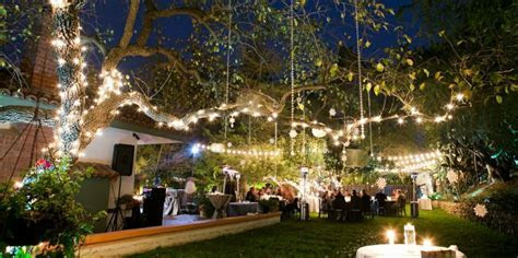Rancho Las Lomas Weddings   Get Prices for Orange County