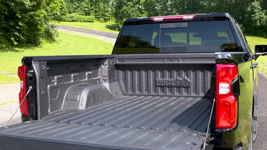 2019 Silverado 1500 Durabed: Stronger, Bigger, and More Functional