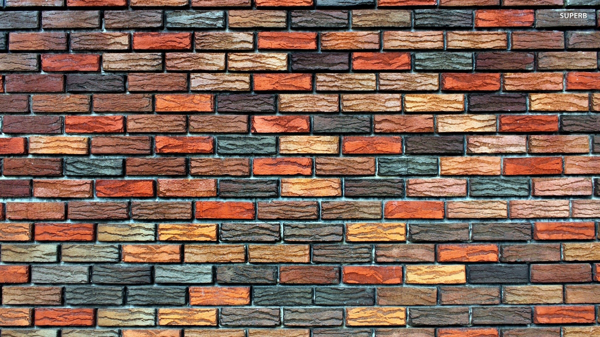 Hd Brick Wallpapers Backgrounds For Free Download