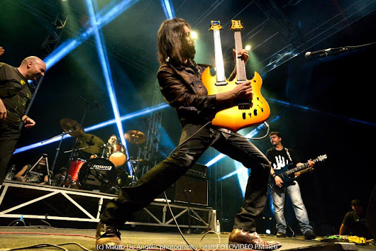 Interview with Bumblefoot