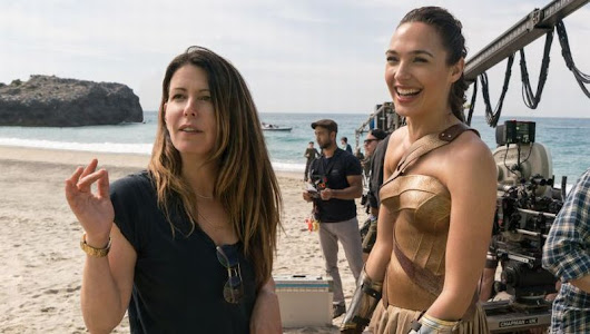Patty Jenkins Teases Her Ideas for Wonder Woman Sequel