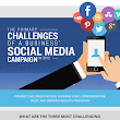 2015 Social Media Stats Infographic