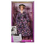 Barbie Inspiring Women Eleanor Roosevelt Doll