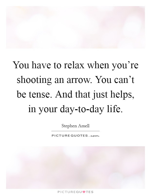 Shooting Arrows Quotes Sayings Shooting Arrows Picture Quotes