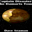 "Free sample chapter of ""The Damaris Touch"" now available"