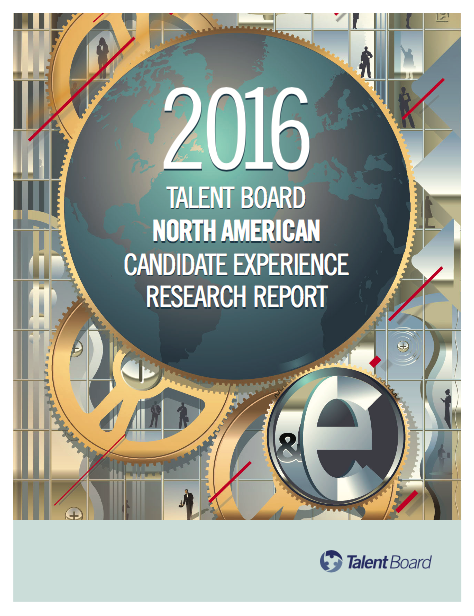 CandE Research Reports - Talent Board