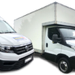 Self Drive Van Hire And Van Rental | Transit Van, Luton Van, Mini Bus Hire From Walsall West Midlands