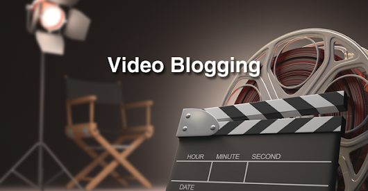 Pros and Cons to Video Blogging