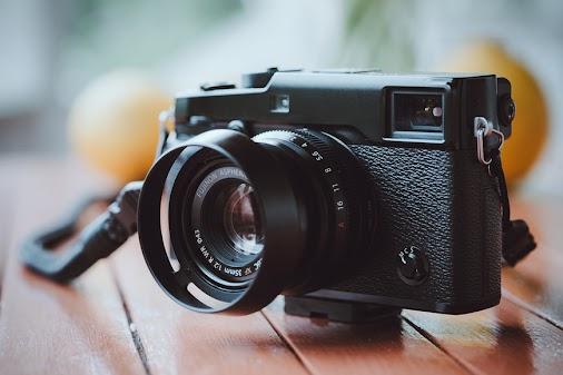Fujifilm X-Pro2: Using Firmware 2.00 | FUJIFILM X LOVERS