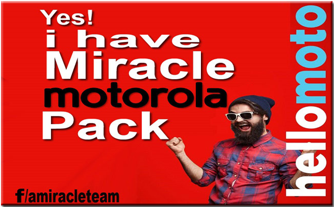 Miracle Box Motrola Pack 1.5 FREE Released on 28th Nov 2017
