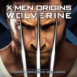 X-Men Origins: Wolverine OST