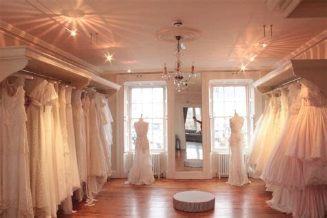 Bridal shop   Vice, Virtue & Video: Sets and Locations