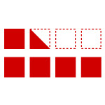 logotipo (Foto: Editoria de Arte/G1)