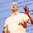 Clay Shirky: How the Internet will (one day) transform government | Video on TED.com