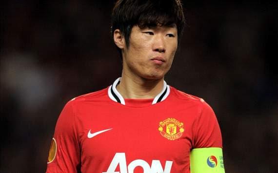 Pemain Asia Pertama yang Menjadi Kapten Manchester United