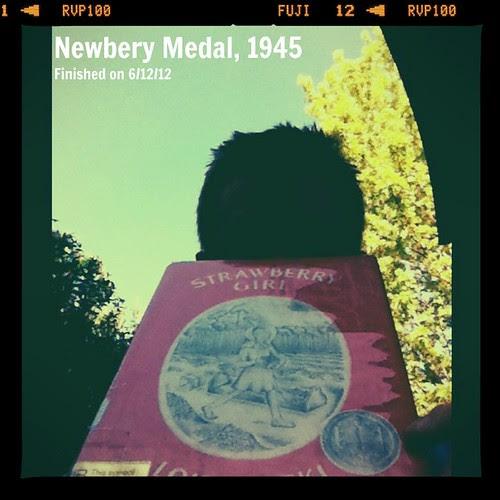 Newbery Medal, 1946