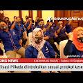 Partai NasDem Panaskan Mesin Politik Menangkan Cellica-Aep